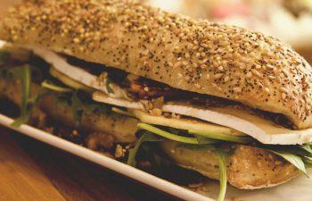 Pascal Le Boulanger - Sandwicherie à Stoneham